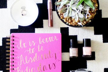 Pretty beauty, home decor, and personal items via @citizenofbeauty