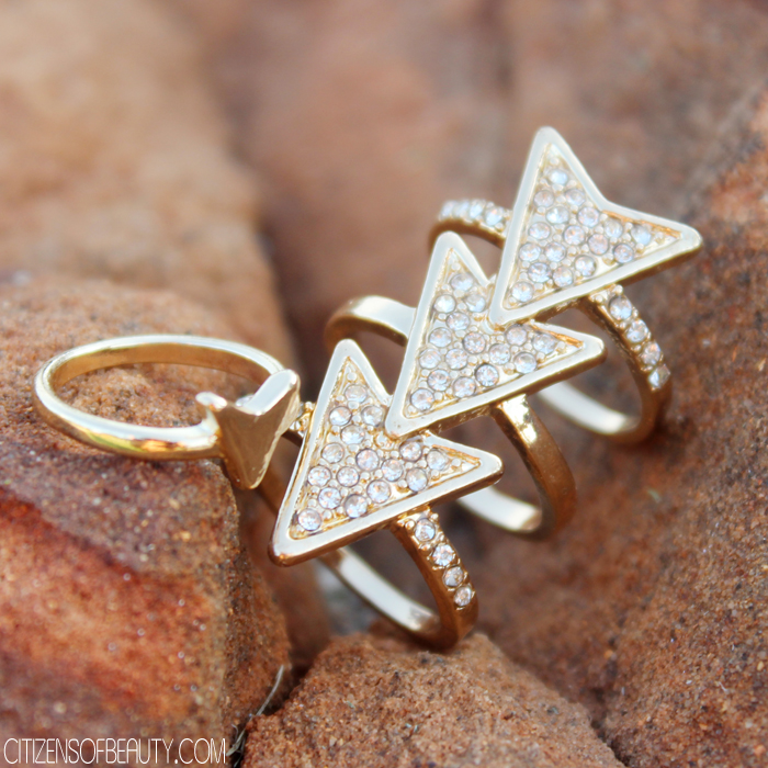 back to school rings for teen girls