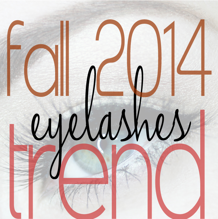 eyelashes kardashian style for fall makeup trends