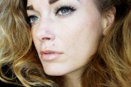 kardashian eyelashes makeup trends