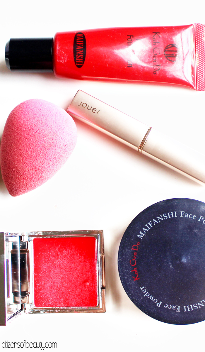 Best Makeup for Glowing Skin