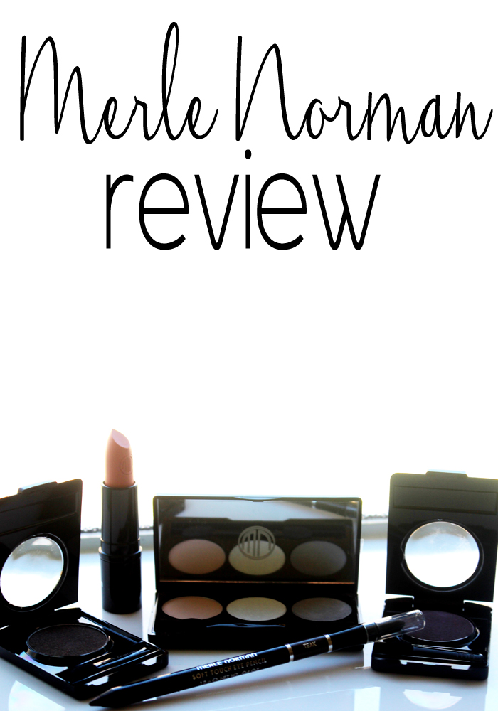 Merle Norman Cosmetics Review