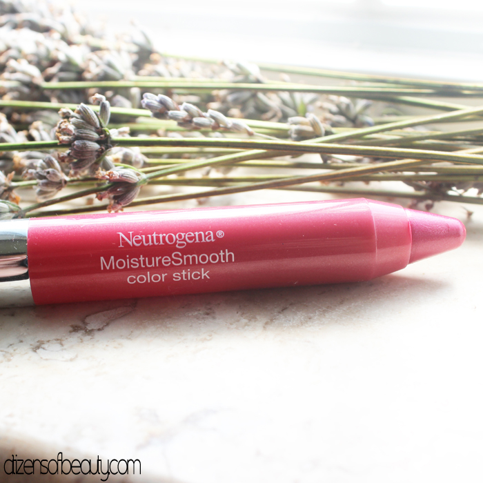 neutrogena all day look moisture smooth color stick All Day Beauty Tips with Neutrogena