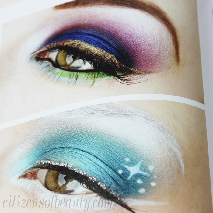 500 Eye Makeup Designs Book Launch Giveaway + Sephora Gift Card ...