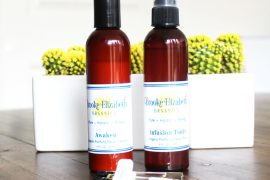 Organic Skincare and organic facial oils