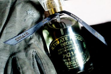 Review of the Krigler Ultimate K'oud 75214 Royal Collection