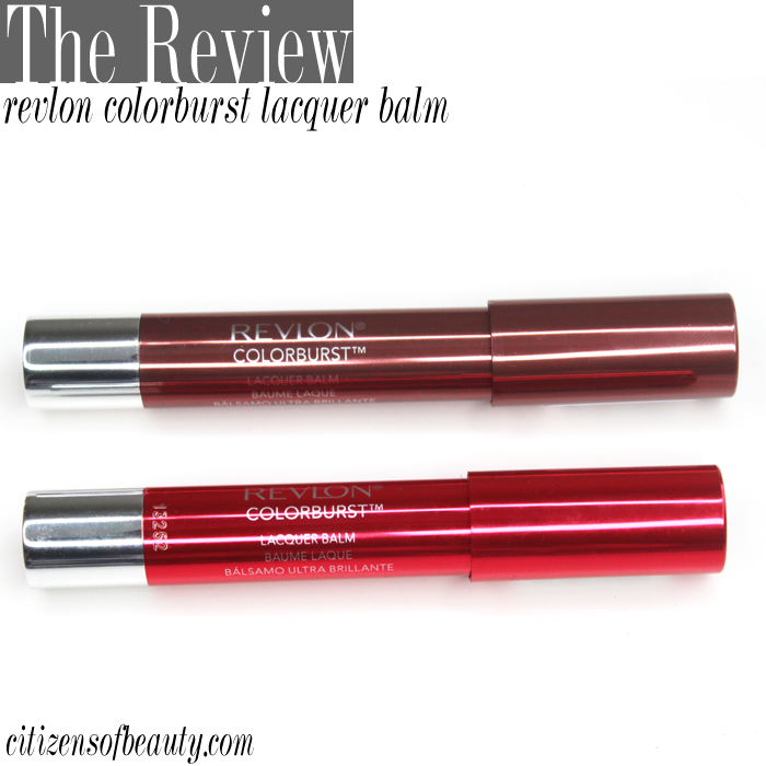 chubby lip pencils by REVLON
