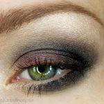 5 Minute Smokey Eye Design