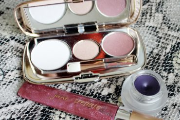Review of the Jane Iredale City Nights Collection