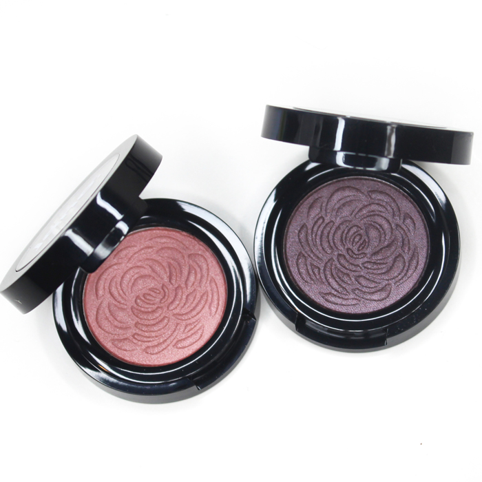 jane eyeshadow in passion flower and pansy
