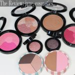 The Review: jane cosmetics