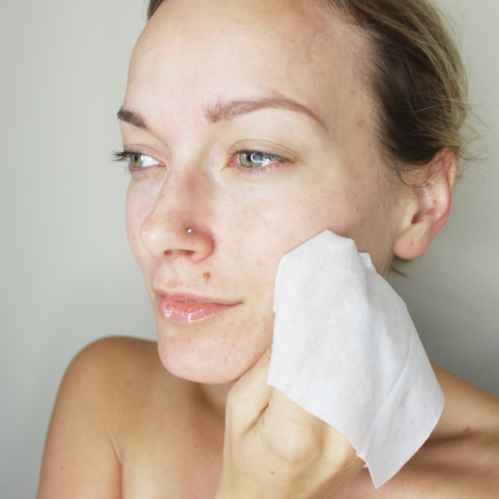 olay fresh effects face wipes review 1