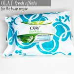 Olay Fresh Effects {Everything Off!}