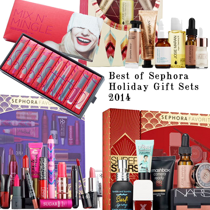 10 Scented Home Gift Ideas All Priced 10 And Under: Best Sephora Holiday Gift Sets