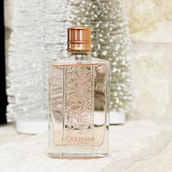 Holiday 2014 L'Occitane Fragrance