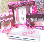 Pur Minerals Holiday Gift Sets
