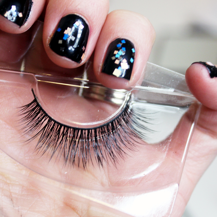 ESQIDO FALSE LASHES