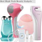 Best High-Tech Beauty Gadgets