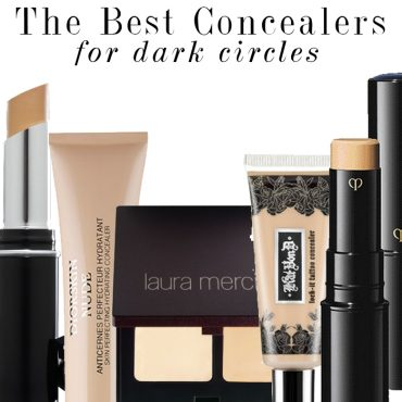 concealers that hide dark circles