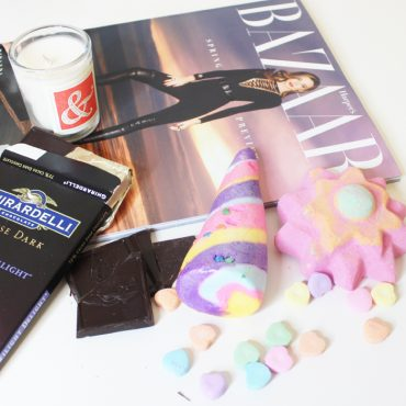 tips for relaxing of valentines day