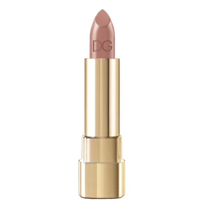 Dolce & Gabanna Classic Cream Lipstick in Mandorla 125
