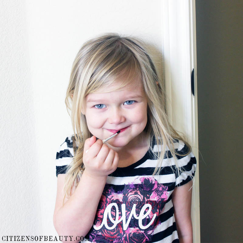 DIY Kid safe beauty product