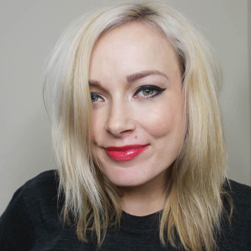spring 2015 makeup trend