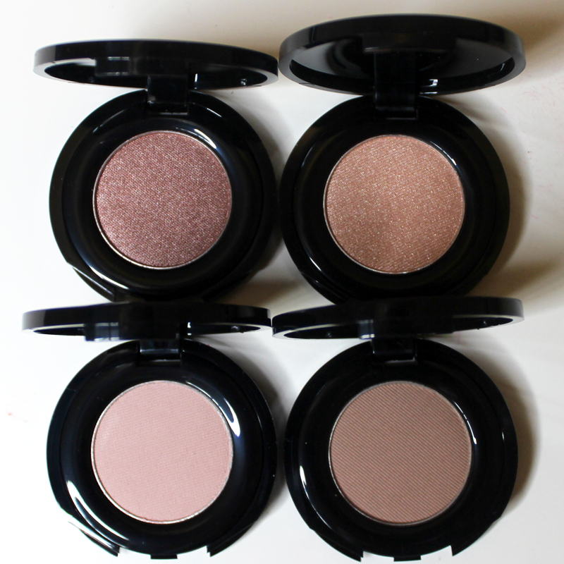 nude eyeshadow colors