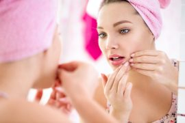 acne skincare tips