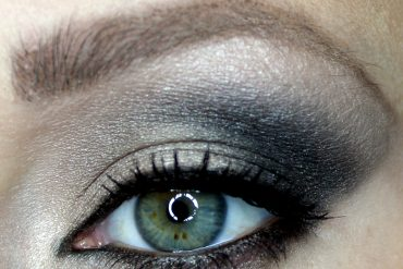 how to get smoky eyes