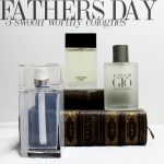 3 Fragrances for Father's Day