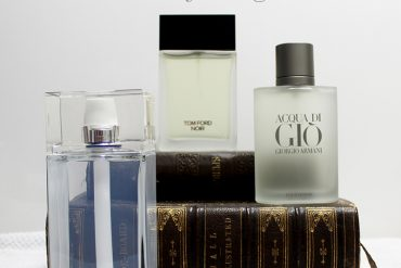 Fathers Day cologne and gift guide 2015