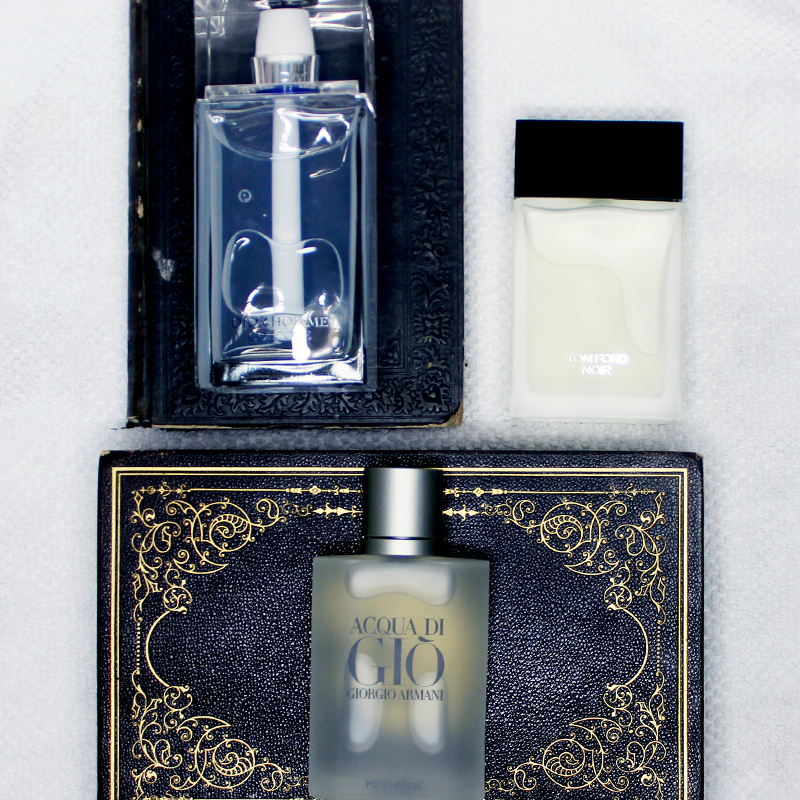 Fathers Day cologne and gift guide