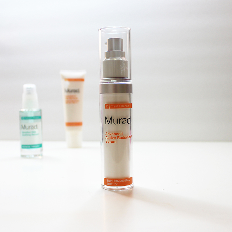 murad skincare review