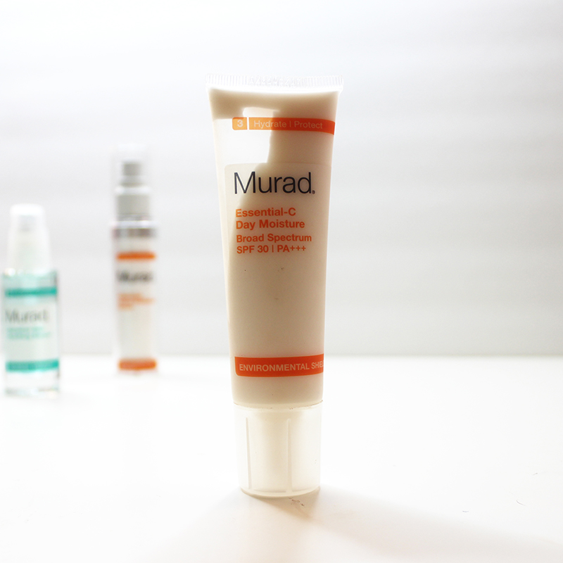mural SPF with vitamin C review
