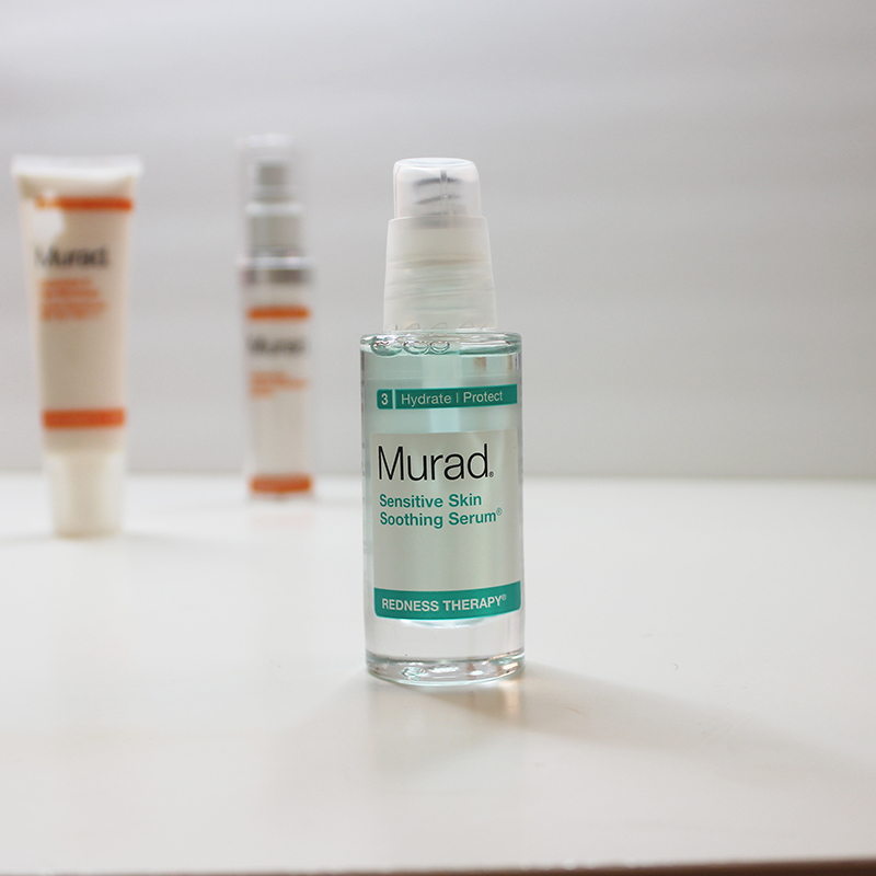 mural hydrating serum review