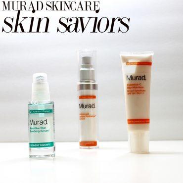 murad skincare must haves