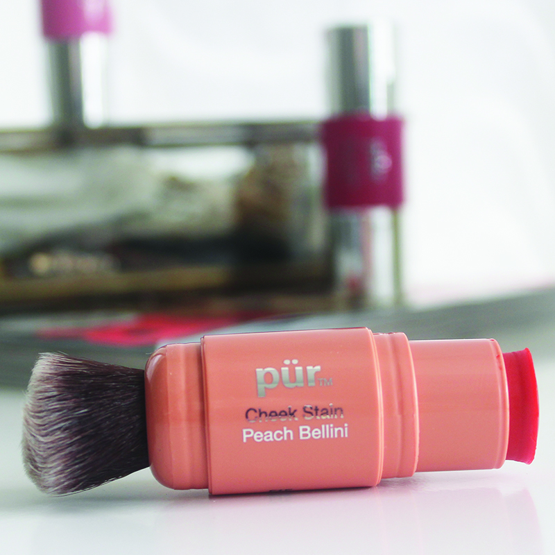 Pur Cheek Stain in Peach Balini