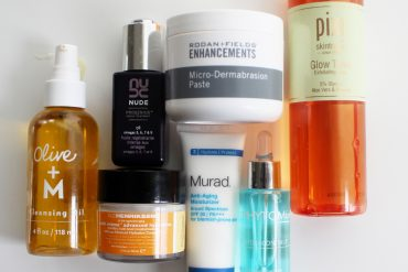 skincare for fall 2015