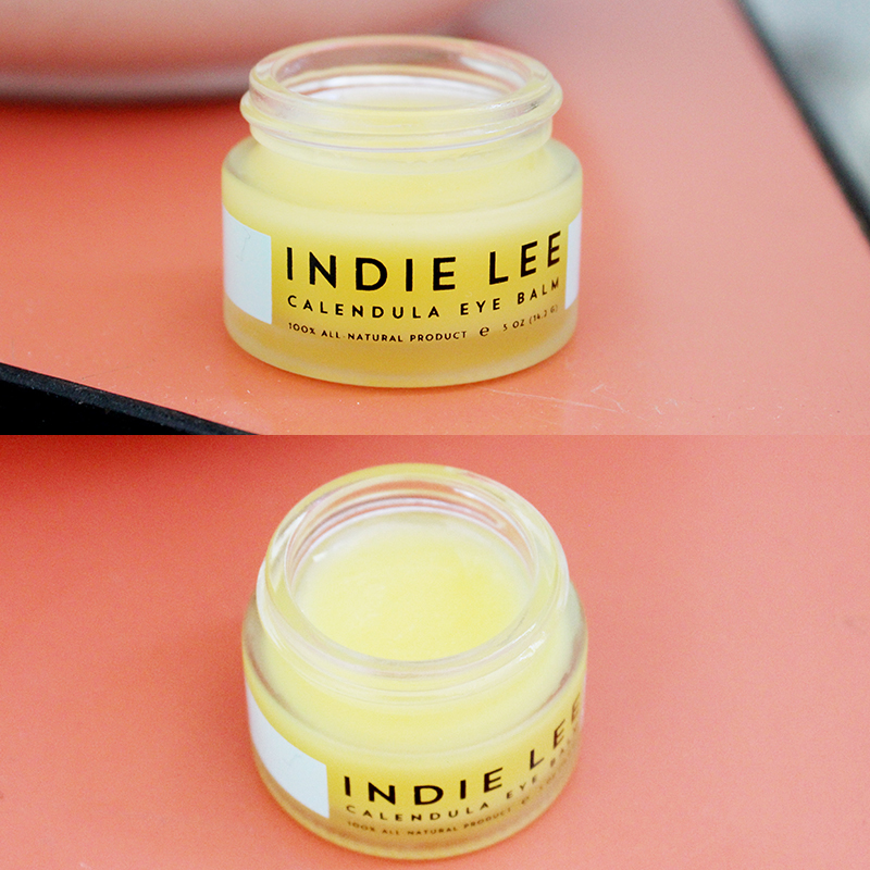 review of indee lee skincare line