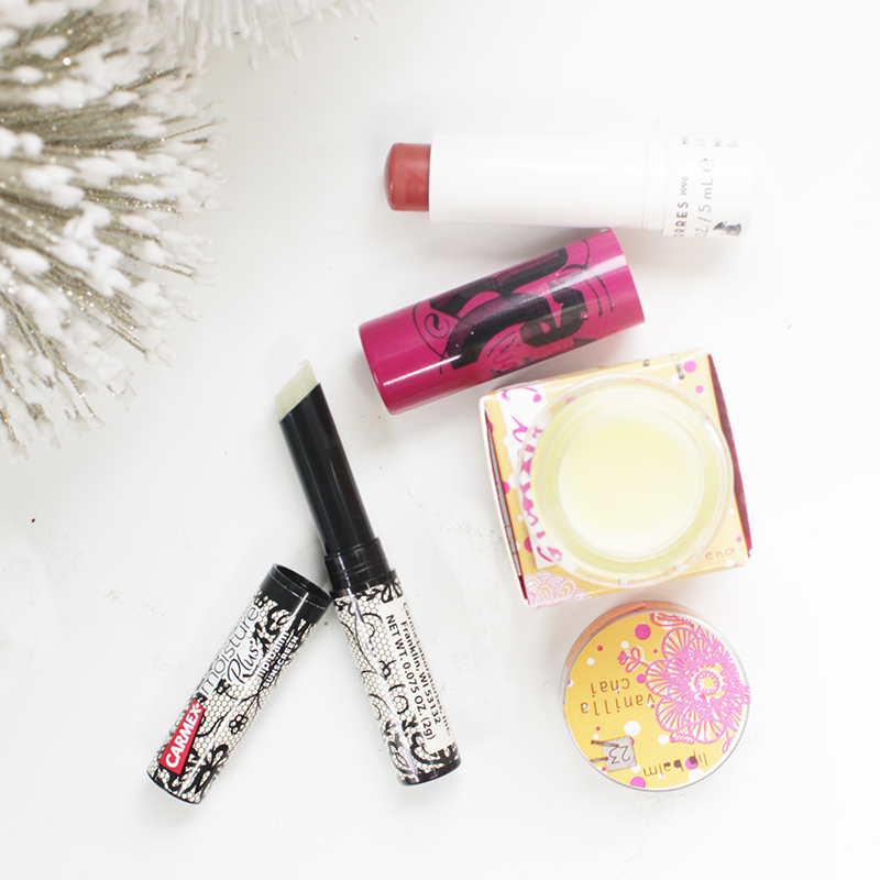 little stocking stuffer ideas for beauty lovers