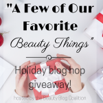 HUGE Holiday Favorite Thing's Giveaway!