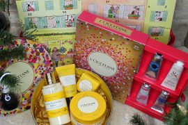 best L'Occitane holiday bath and body gift sets for Christmas 2015 copy