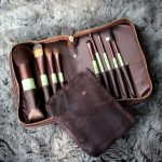 Review: Pixi Professional Makeup Brush Set