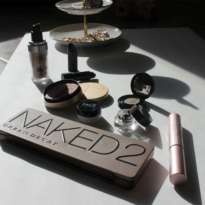 makeup artist essentials for everyday makeup