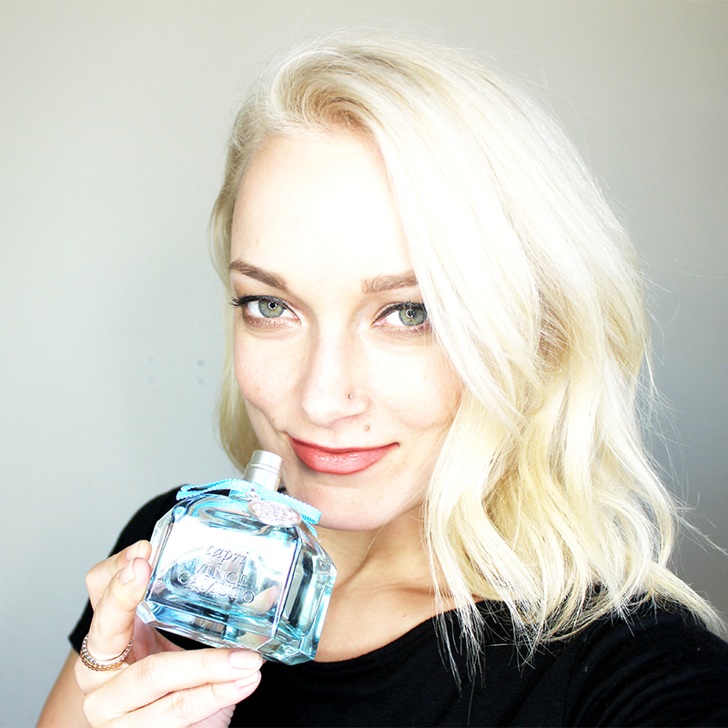 Vince Camuto fragrance is as gorgeous as the bottle