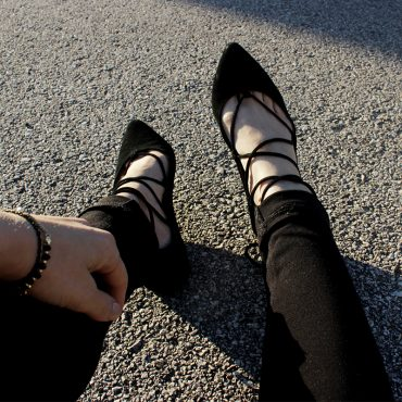 flat lace up shoes for spring 2016