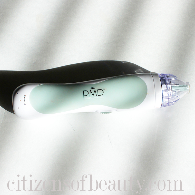 Find out if you should buy the PMD At-home microderm machine.