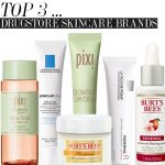 Top 3 Drugstore Skincare Brands You Need