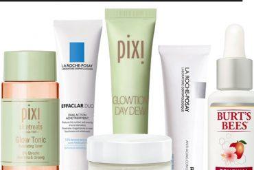 drugstore skincare brands